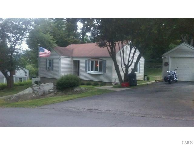 Photo of 4 Ashwood TERRACE  Derby  CT