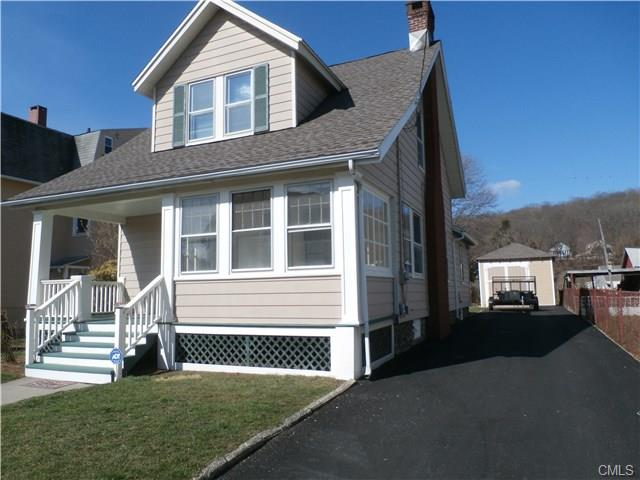 Photo of 5 Tomlinson STREET  Ansonia  CT
