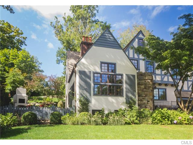Photo of 40 Orchard DRIVE  Greenwich  CT