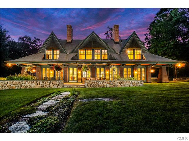 15 Wyckham Hill LANE, Greenwich in Fairfield County, CT 06831 Home for Sale