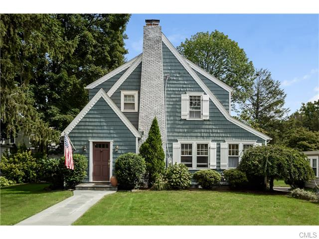 Photo of 5 Abbey Road  Darien  CT