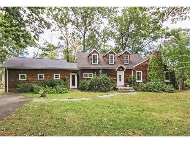 8 Fire Hill Rd, Redding, CT 06896