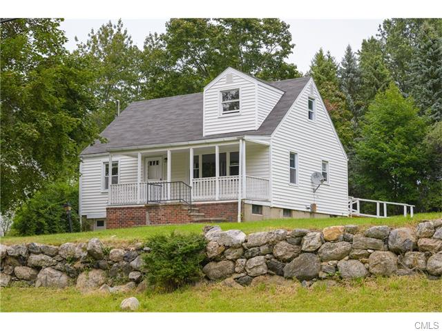 Photo of 19 Barnum Road  New Fairfield  CT