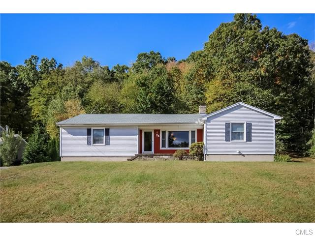 25 Bissell Pl, Seymour, CT 06483