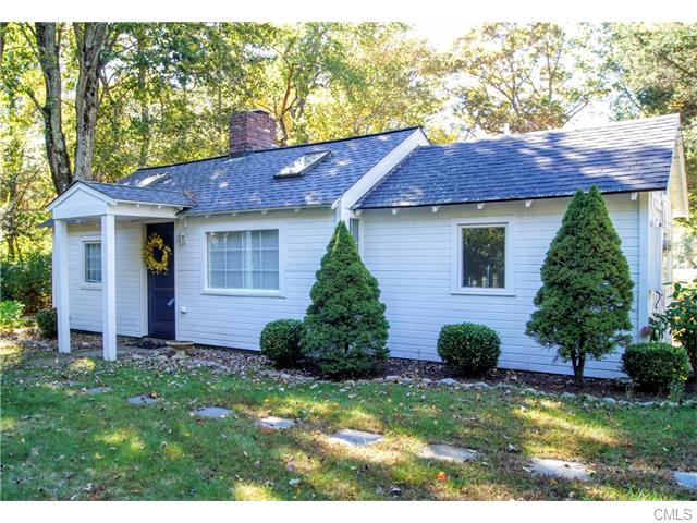 65 Picketts Ridge Rd, Redding, CT 06896