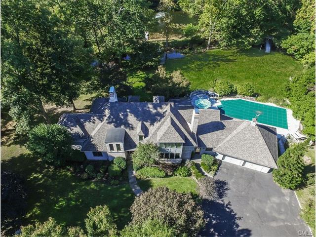 332 New Canaan Rd, Wilton, CT 06897