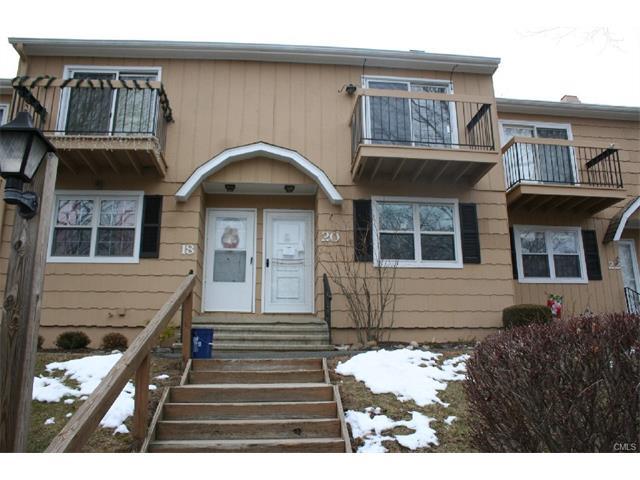 Photo of 20 Chipmunk Terrace  Bethel  CT
