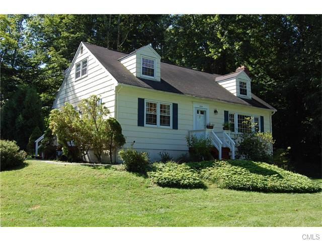 Photo of 284 Old Stagecoach Road  Ridgefield  CT