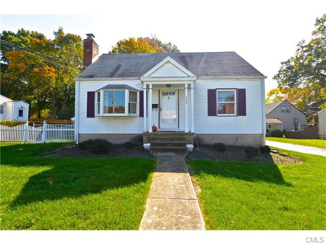 Photo of 185 Kenwood Avenue  Stratford  CT