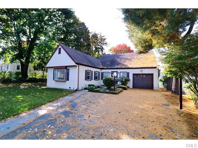 Photo of 3581 Park Avenue  Fairfield  CT