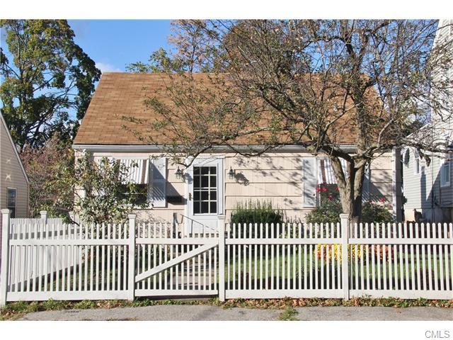 Photo of 19 1-2 Cottage Street  Norwalk  CT