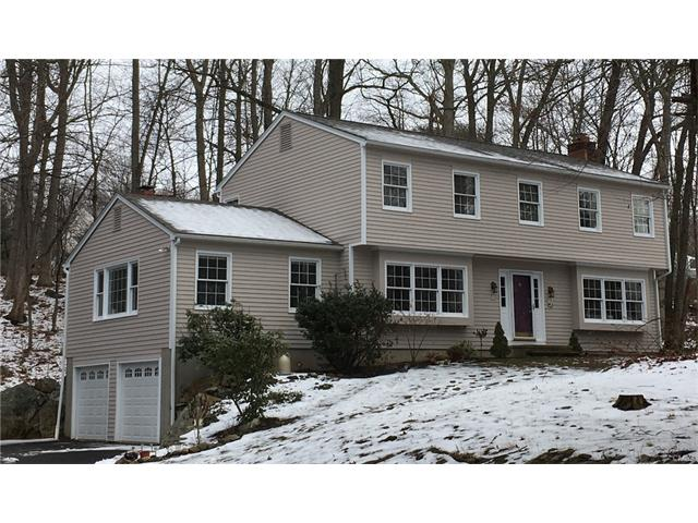Photo of 138 Nod Hill Road  Southbury  CT