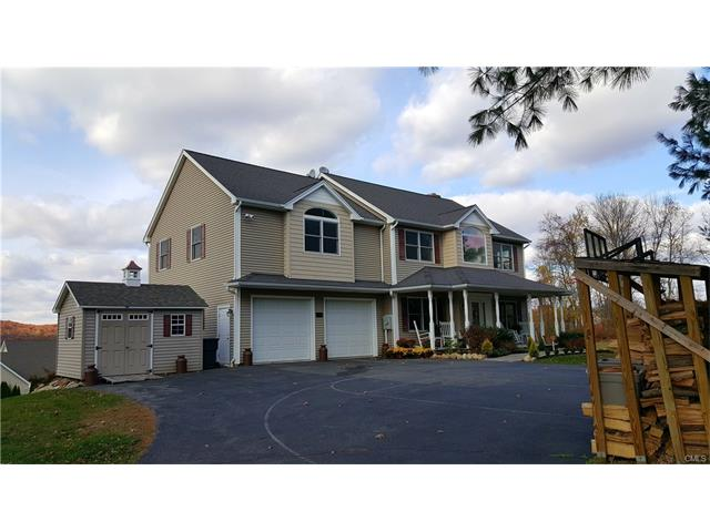 Photo of 173 Chestnut Land Road  New Milford  CT