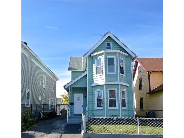 Photo of 1135 Kossuth Street  Bridgeport  CT
