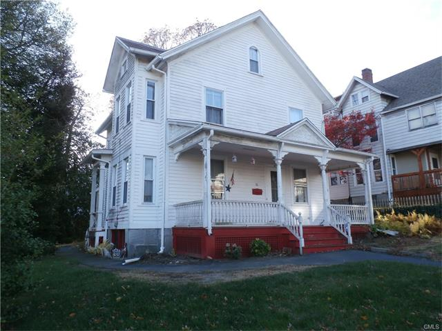 Photo of 76 Cottage Avenue  Ansonia  CT