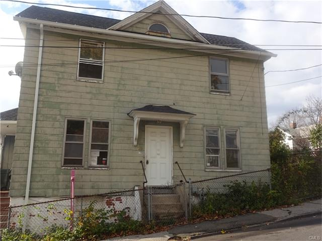Photo of 73 Orange Street  Waterbury  CT