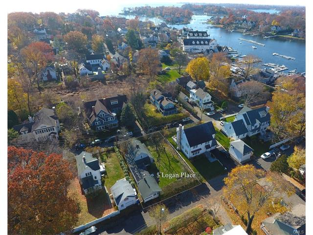 Photo of 5 Logan Place  Norwalk  CT