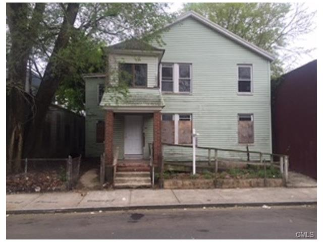 Photo of 26 Downes Street  New Haven  CT