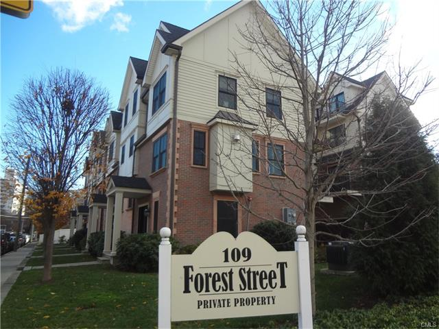 Photo of 109 Forest Street  Stamford  CT