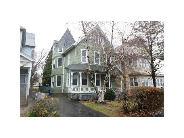 Photo of 734 Howard Avenue  Bridgeport  CT