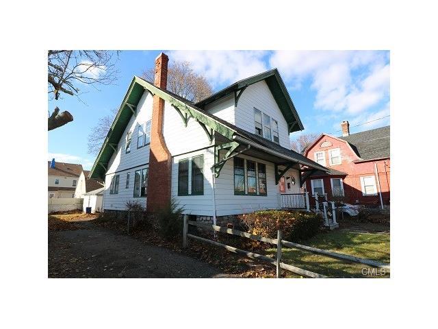 157 Beechmont Ave, Bridgeport, CT 06606