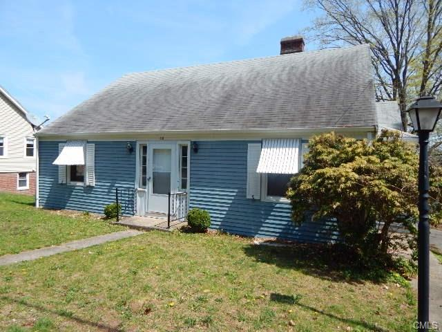 Photo of 63 Maple Street  Hamden  CT