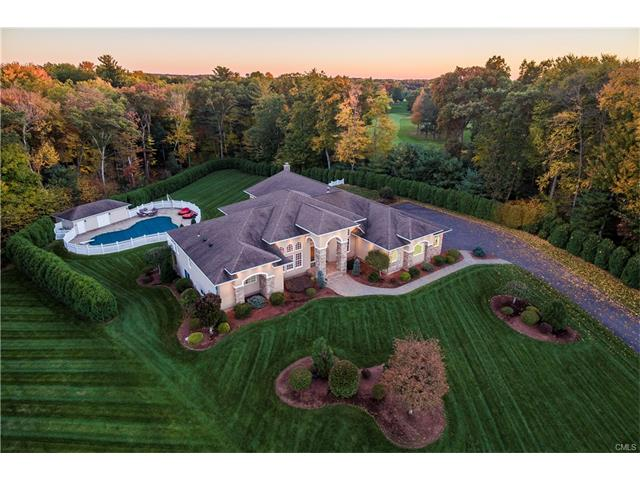 Photo of 6 Stepping Stone Drive  East Windsor  CT