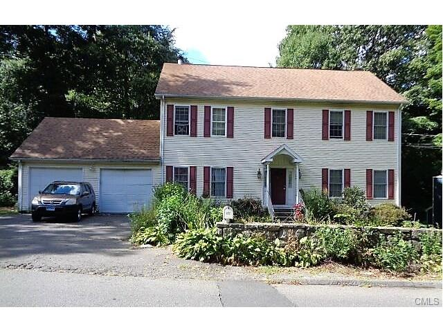Photo of 1 Steppingstone Road  Norwalk  CT
