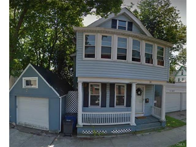 Photo of 14 Grant Street  New Haven  CT