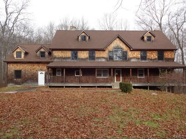 Photo of 252 Reservoir Road  Southbury  CT