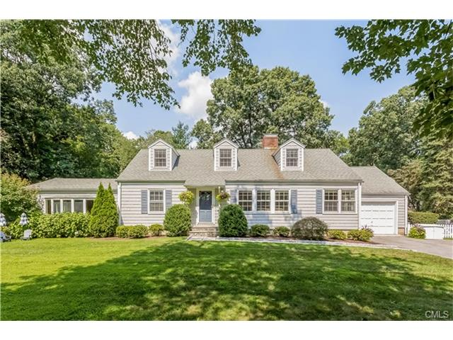 Photo of 28 Edgerton Street  Darien  CT
