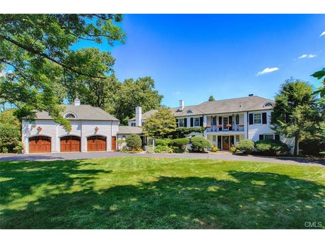 19 Valeview Rd, Wilton, CT 06897