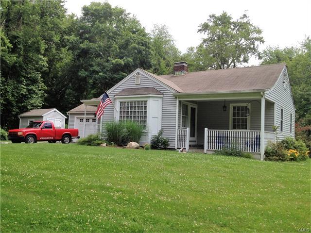 Photo of 12 Rock Ridge Road  Newtown  CT