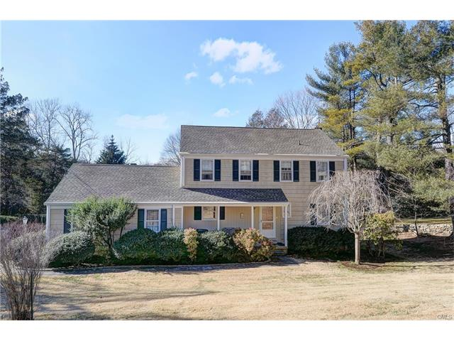 Photo of 192 Weed Street  New Canaan  CT
