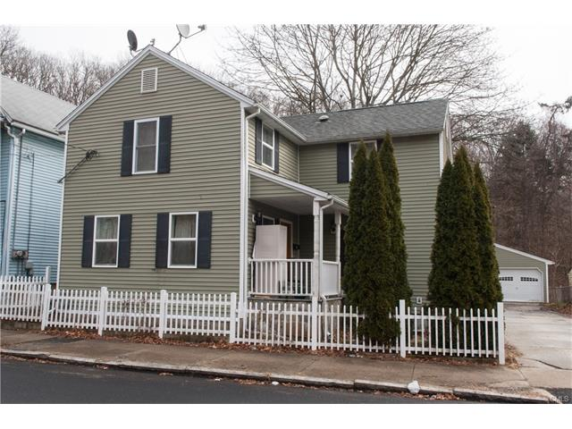 Photo of 18 Smith Street  Ansonia  CT