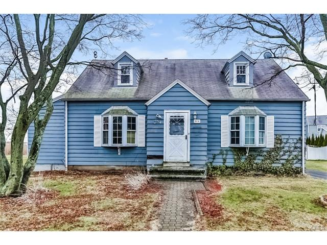 Photo of 98 Orchard Street  Stratford  CT