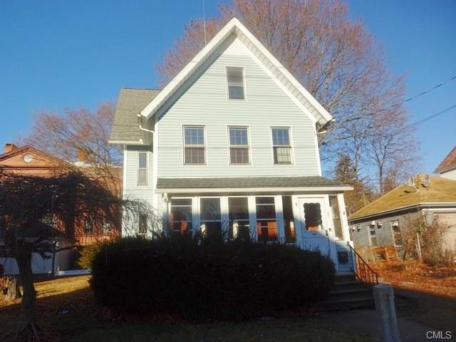 Photo of 101 Beaver Street  Ansonia  CT