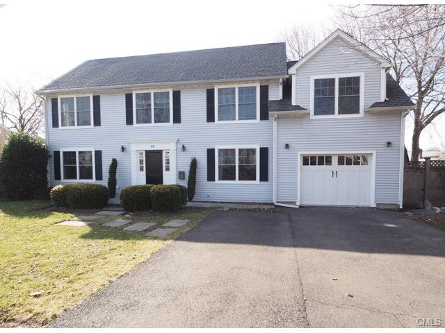 Photo of 89 Sutton Drive  Stamford  CT