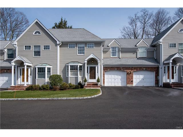 Photo of 34 Mead Street  New Canaan  CT