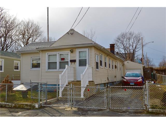 Photo of 203 Wilmot Avenue  Bridgeport  CT