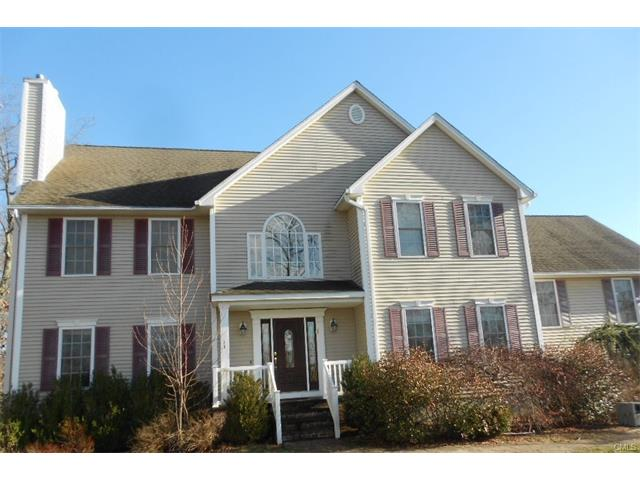 Photo of 7 Hart Court  Oxford  CT