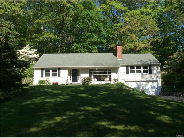 Photo of 441 Judd Road  Easton  CT