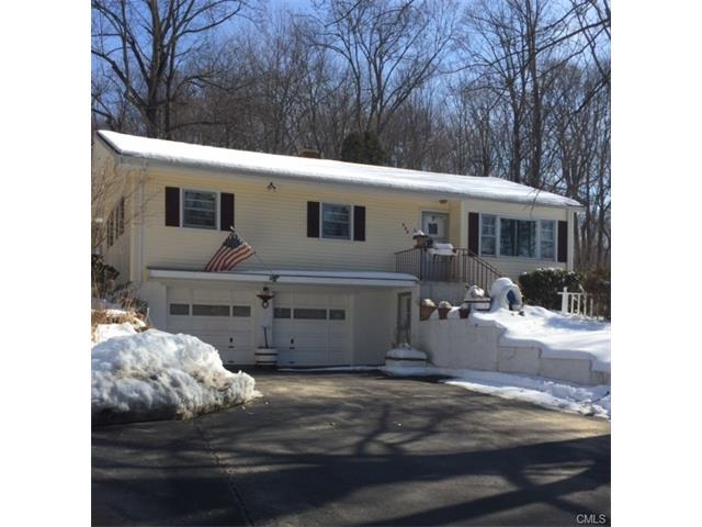 Photo of 460 Moose Hill Road  Monroe  CT