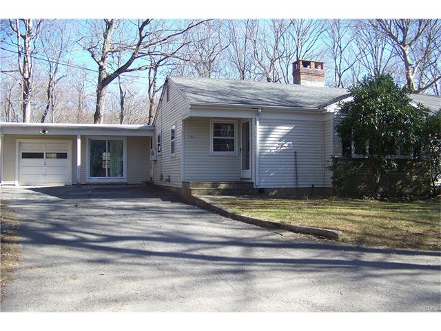 Photo of 285 Cheesespring Road  Wilton  CT