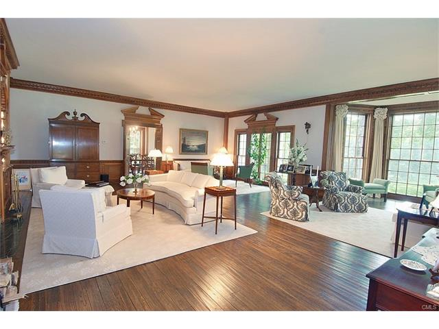 Photo 8 of 144 Huckleberry Hill Road Wilton CT