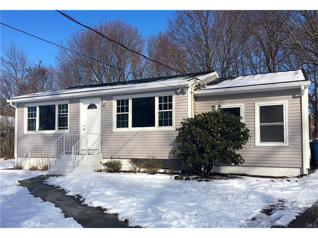 Photo of 40 Marie Street  East Haven  CT