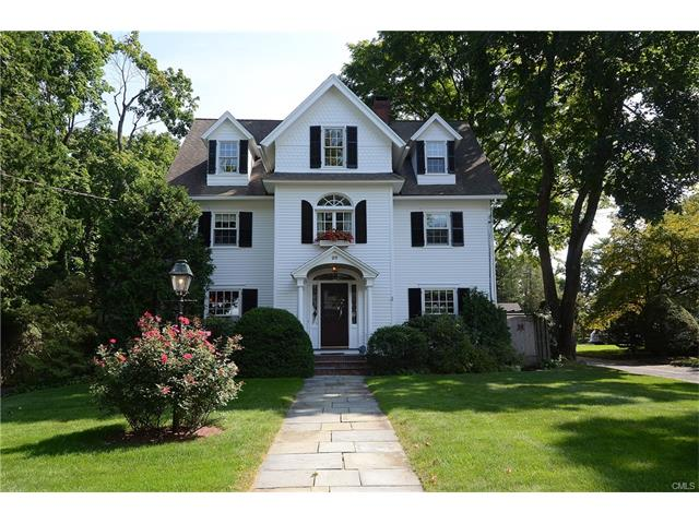 Photo of 29 Maple Street  New Canaan  CT