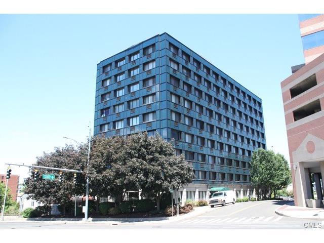 Photo of 300 Broad Street  Stamford  CT