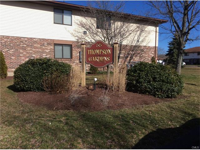 Photo of 55 Thompson Street  East Haven  CT