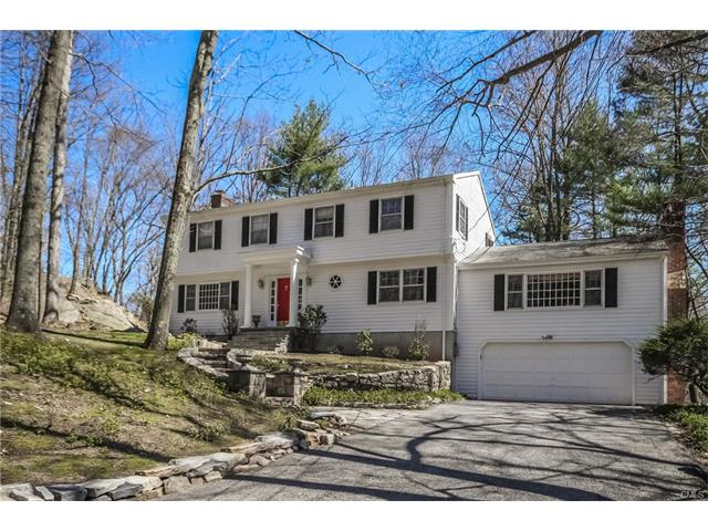 Photo of 138 Saddle Hill Road  Stamford  CT